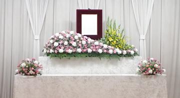 スタンダードプラン1日葬34