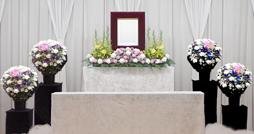 家族葬29