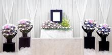 1日葬祭壇